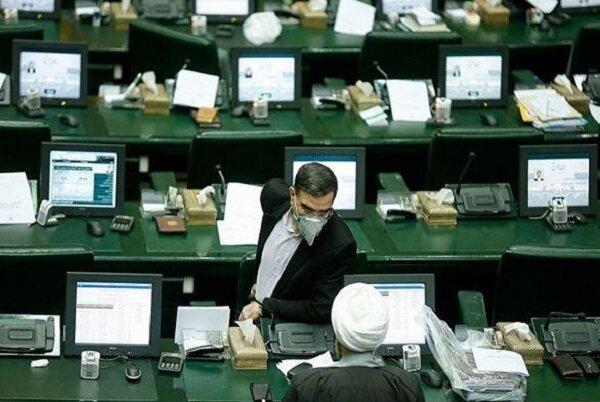 آزمایش کرونای ۲ نماینده آذربایجان شرقی در مجلس مثبت اعلام شد