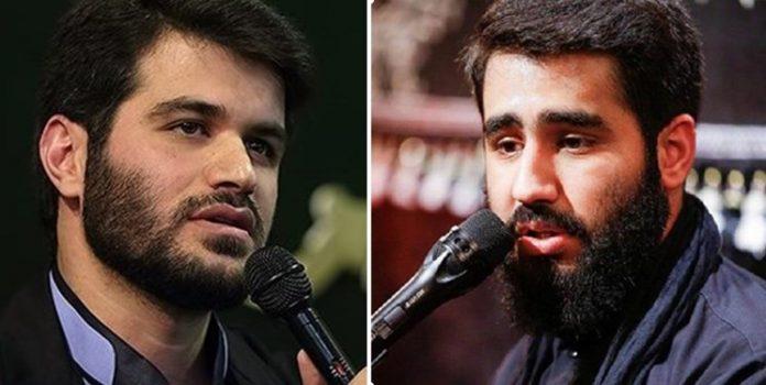 مطیعی و طاهری امشب در فضای مجازی هیأت هفتگی میگیرند