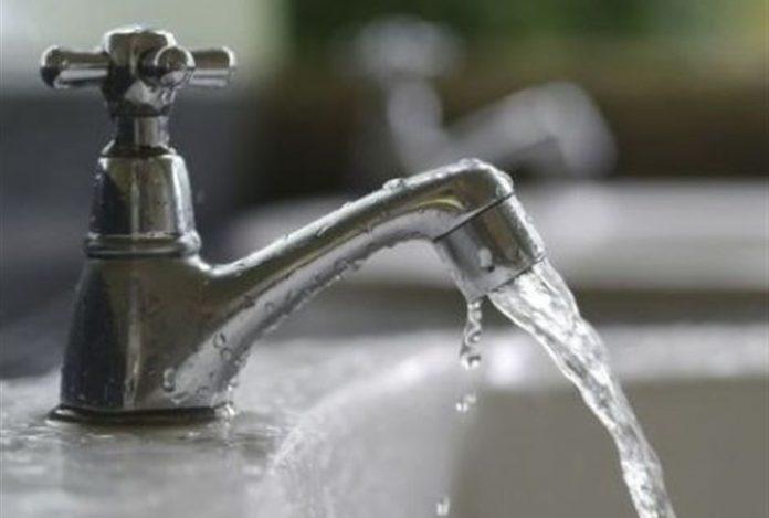 مصرف آب را کنترل کنید تا قطع نشود