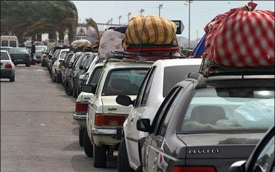 سفرهای نوروزی به برخی از استانها ممنوع شد