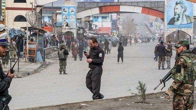 حمله به مراسمی در غرب کابل با ۲۷ کشته و ۵۵ زخمی