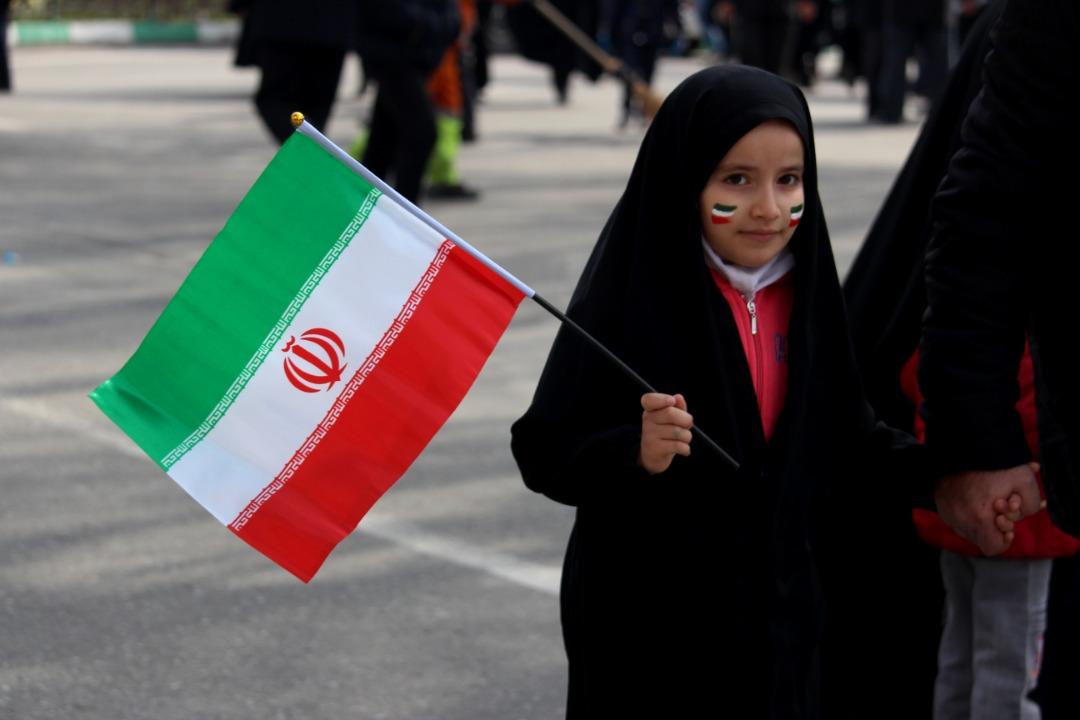 همه آمده بودند/ گزارش تصویری از حضور پرشور تبریزی ها در راهپیمایی 22 بهمن