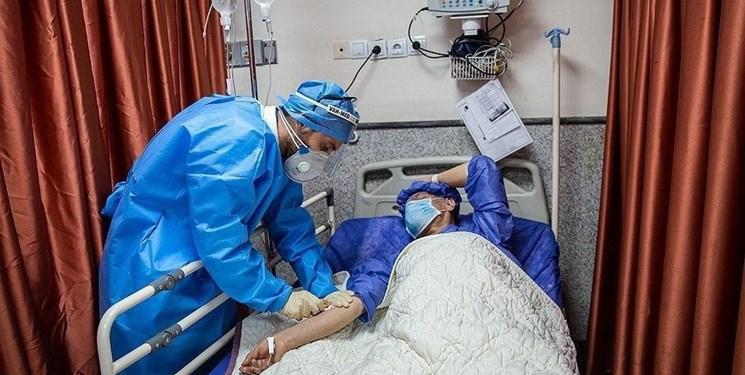 ساعتی ۱۵ نفر در ایران به کرونا مبتلا میشوند؛ در هر ساعت یک تا دو نفر جان خود را بر اثر کرونا از دست میدهند