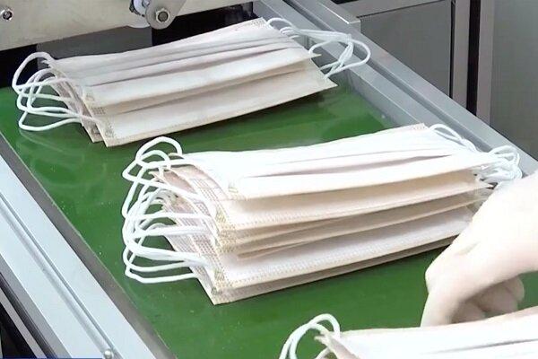 ترخیص ۱۰۵ تن ماسک و دستکش منتظر دستور وزارت بهداشت