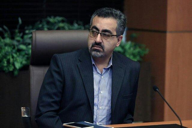 بهبود نسبی علائم بیماری کرونا با داروی ایرانی