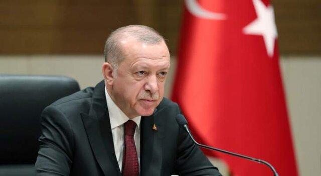 اردوغان: در پاسخ به نقض آتش بس ادلب تردید نمیکنیم