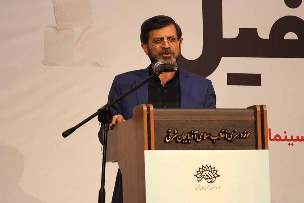 جشن طنز زنجفیل تبریز