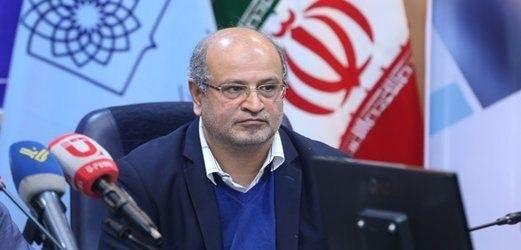 هشدار زالی: تهرانی ها به استقبال مرگ می روند