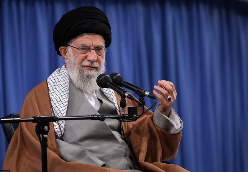 فردا؛ پخش زنده سخنرانی رهبر انقلاب با ملت ایران