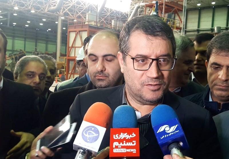 دستور وزیر صمت برای تطبیق برنامه های وزارتخانه با الزامات جهش تولید
