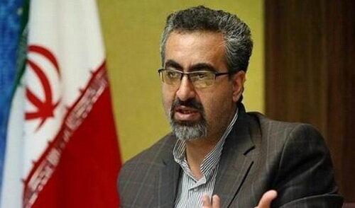 اعمال سطح سوم قرنطینه در ایران