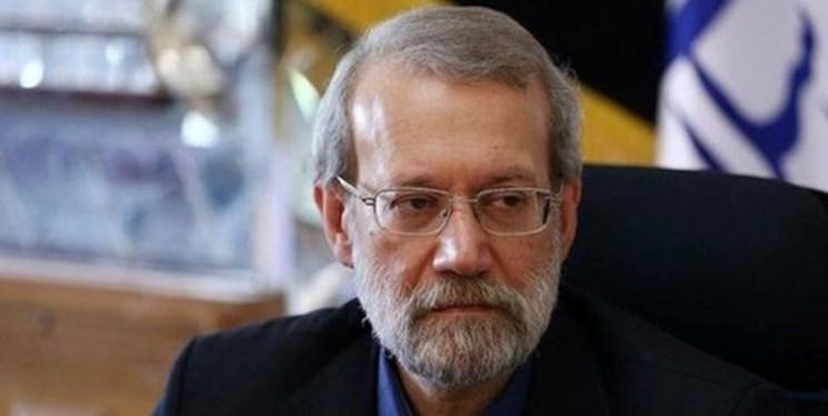 لاریجانی: آمریکایی ها اثر جنایت خود در شهادت حاج قاسم را سال های آینده خواهند دید