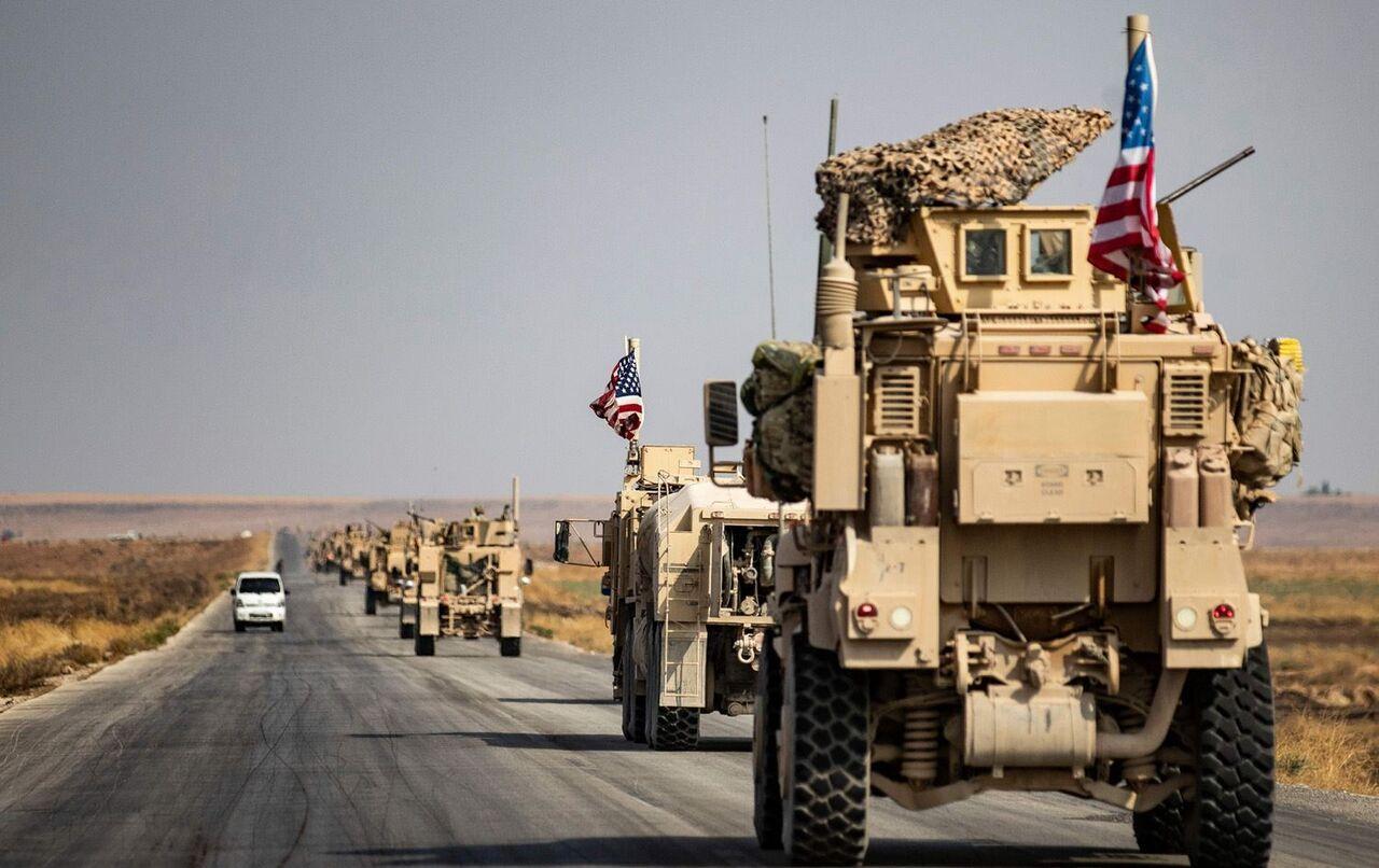 عضو الفتح: آمریکا دنبال تقسیم عراق و اجرای طرح صهیونیستی است