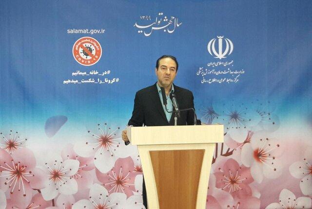 """سرنخهای جدید درباره منشاء کرونا در ایران/رصد اطلاعات """"هانتاویروس"""" در چین"""