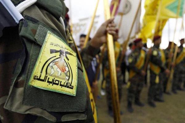 پنتاگون در تدارک طرحی برای حمله به کتائب حزبالله است