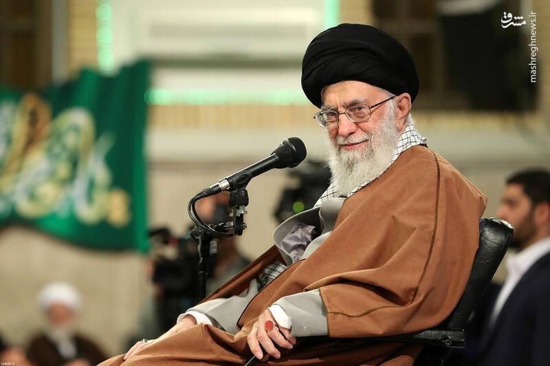 به جمهوری اسلامی ایران گفته ایم آری!