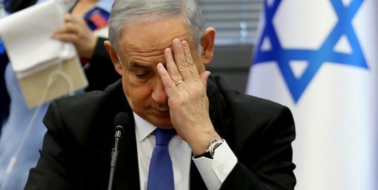 گاف نتانیاهو درباره قربانیان ویروس کرونا در ایران