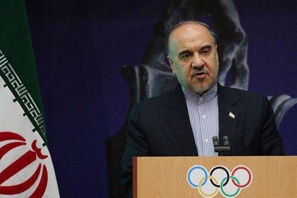 سلطانیفر: پیگیری مسابقات و لیگها به یک باره اتفاق نخواهد افتاد