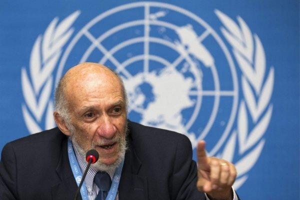 آمریکا در تحریم ایران به مسائل بشردوستانه اصلاً فکر نمیکند