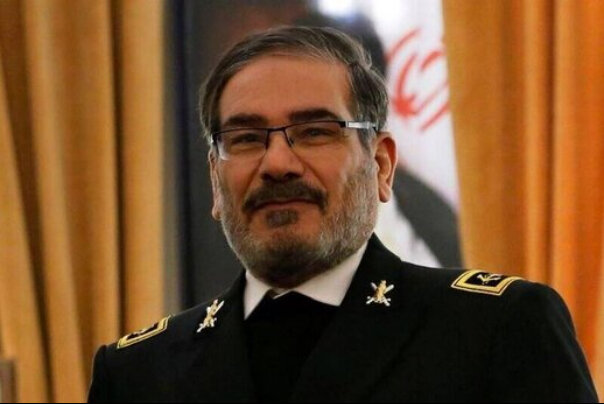 شمخانی: تحریم اقلام بهداشتی نماد دشمنی آشکار ترامپ با ملت ایران است