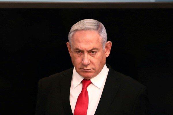 امیدوارم نتانیاهو کرونا بگیرد و در زندان بمیرد