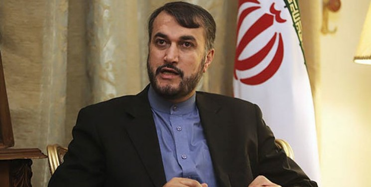 امیرعبداللهیان: کمکهای چین به ایران در مبارزه با کرونا قابل تقدیر است