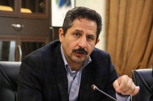 تست کرونای شهردار شهر تبریز مثبت اعلام شد