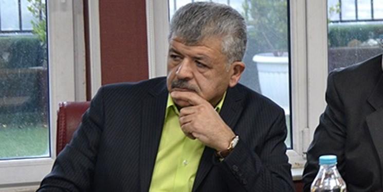 خلیلیان: لیگ برتر در خوشبینانهترین حالت هفته دوم خرداد پیگیری میشود