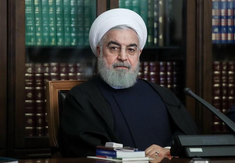 واکنش رئیس جمهور به دلارهای گمشده/ روحانی: ۵ بسته حمایتی می دهیم