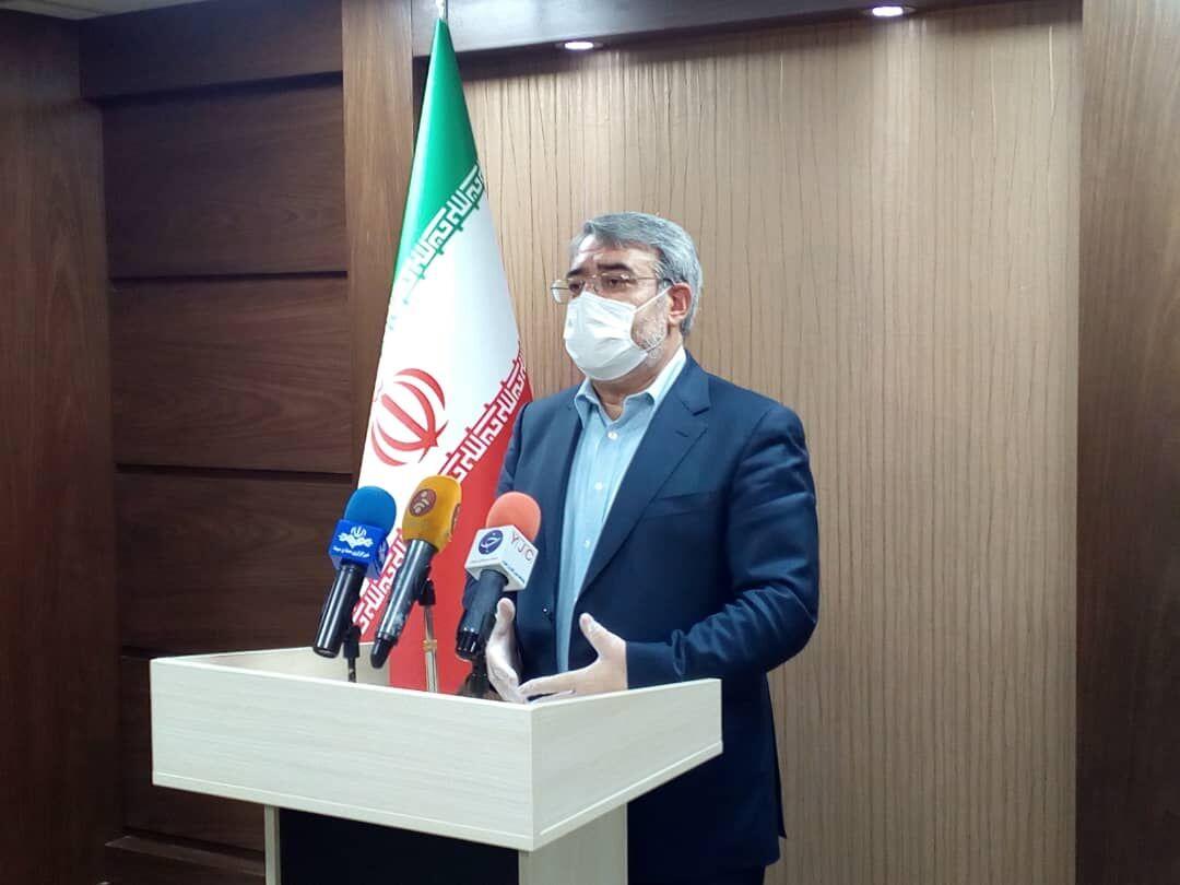 وزیر کشور: وزارت صمت متولی بازگشایی واحدهای صنفی است