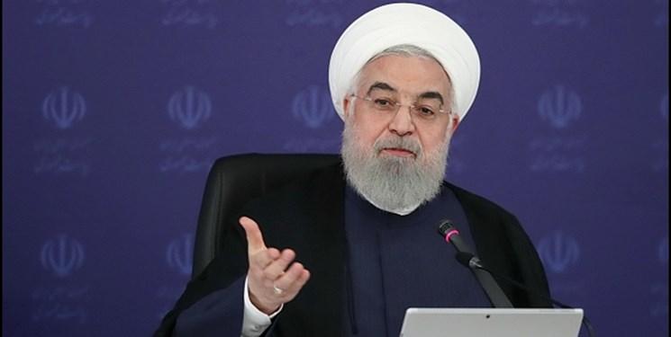 روحانی: امسال با دو ویروس تحریم و کرونا مواجه هستیم