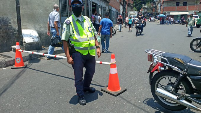 ونزوئلا و قرنطینه؛ کرونا یا گرسنگی