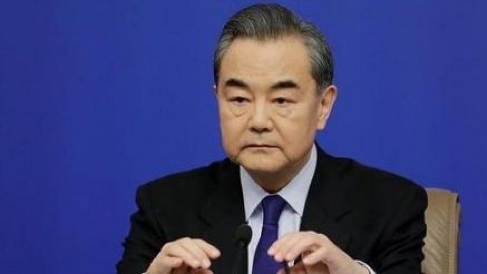 آمادگی چین برای تقویت همکاری با ایران در مبارزه با ویروس کرونا