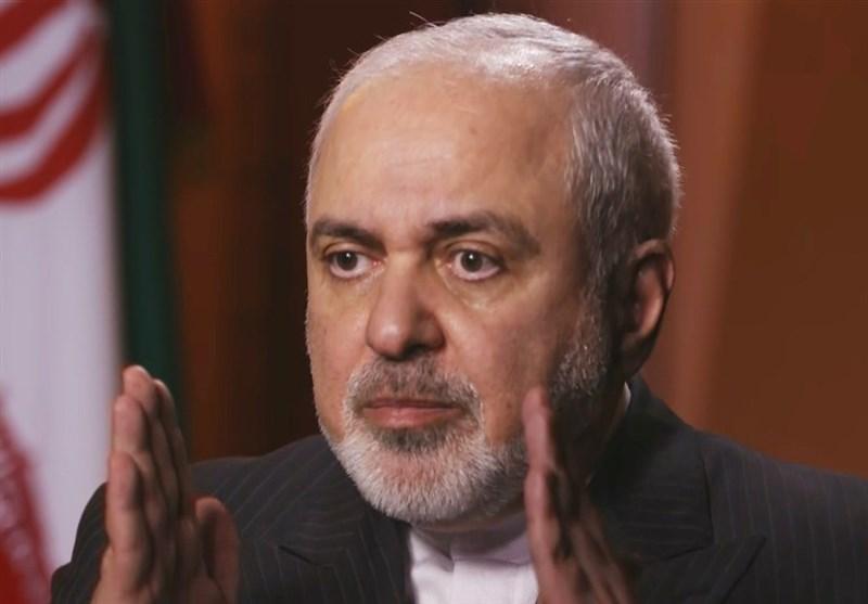 پیام مجدد ظریف به آمریکاییها: از ۷۰۰۰مایل دورتر به خلیج فارس آمدهاید
