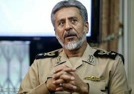 رئیس ستاد ارتش: ۱۲۰ پایور و ۴۰ سرباز به کرونا مبتلا شدند