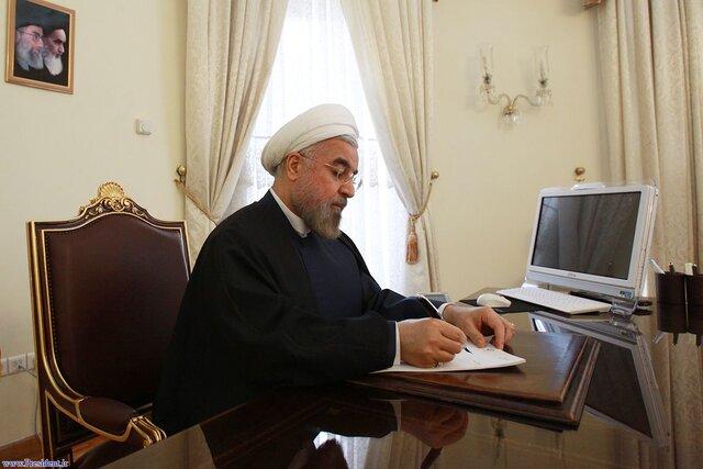 رئیس جمهوری: ارتش مظهر پشتوانه ملت و منافع ملی است
