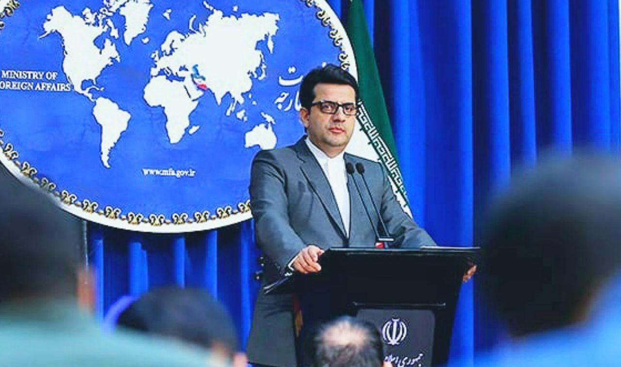 موسوی: در حال رایزنی برای انجام ۳ پرواز از ایتالیا به ایران هستیم