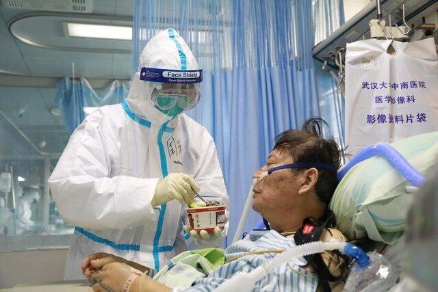 چین: اشتباه کردیم / شمار تلفات کرونا در ووهان، هزار نفر بیشتر است