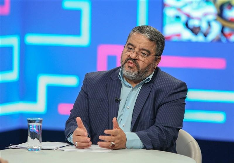 """هشدار """"سردار جلالی"""" در تلویزیون: انتقال اطلاعات ژنتیک ایرانیان به بیرون خلاف امنیت ملی است"""