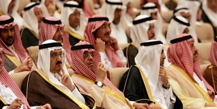 افشاگر سعودی: تعداد شاهزادههای مبتلا به کرونا افزایش یافته است