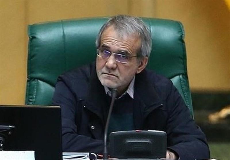پزشکیان:مجلس هفته آینده تعطیل است