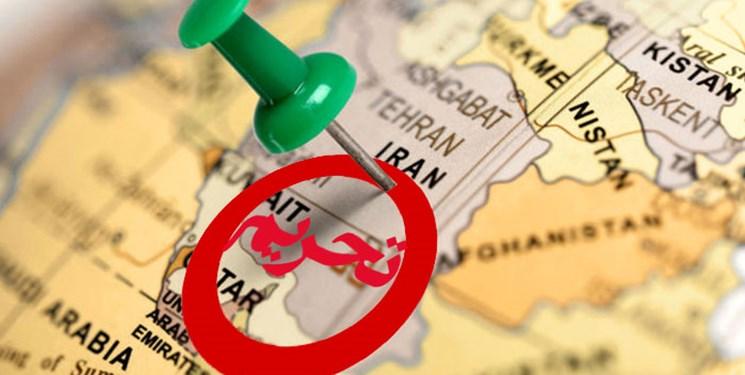 میدلایستآی: تحریم نمیتواند نقش کلیدی ایران در خاورمیانه را حذف کند