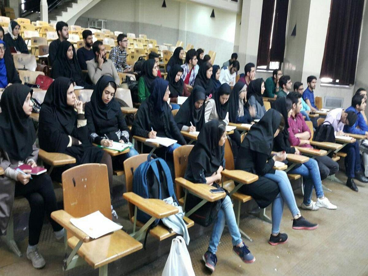دانشگاه ها بلافاصله بعد از پایان ماه مبارک رمضان بازگشایی می شوند