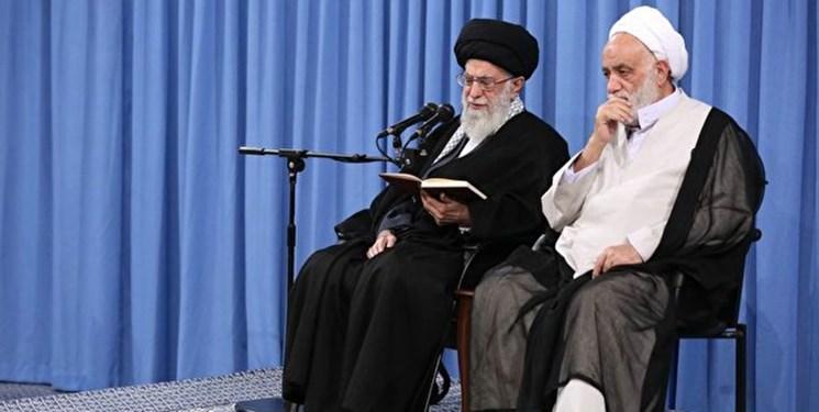 پاسخ رهبر انقلاب به نامه حجتالاسلام قرائتی برای ترویج و تفسیر قرآن