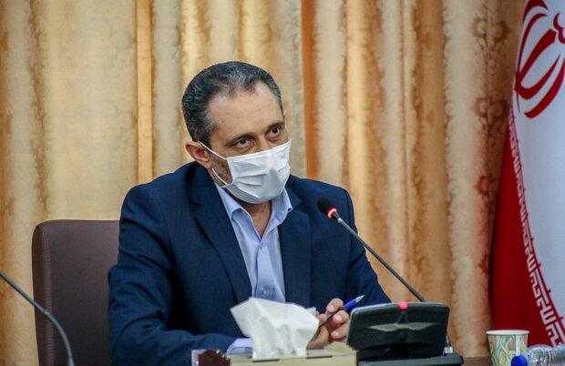 ۸۷ درصد بیماران کرونا در آذربایجانشرقی بهبود یافتهاند
