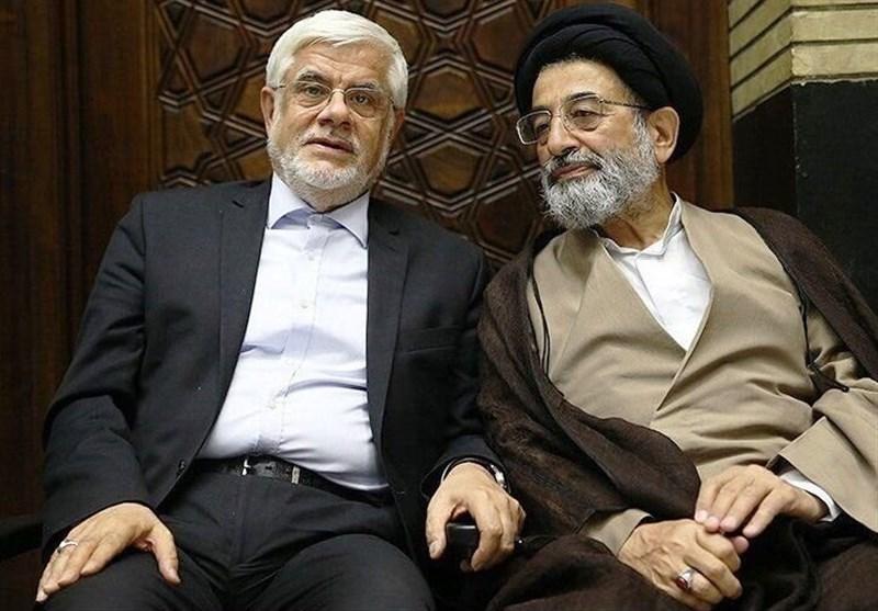 استعفای موسوی لاری از شورای سیاست گذاری اصلاح طلبان