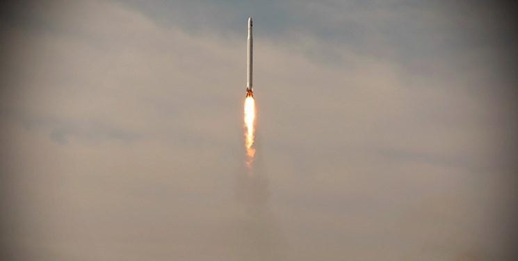 پرتاب ماهوارهای که آمریکاییها را برآشفت