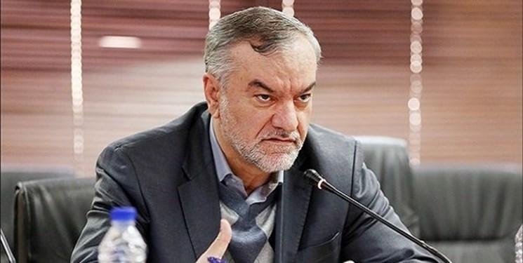 منع وزیر ورزش برای حضور در انتخابات فوتبال