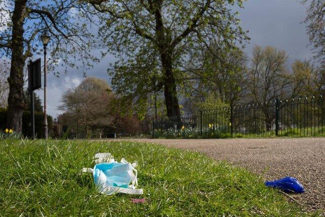 ضایعات پلاستیکی؛ فاجعه پس از کرونا