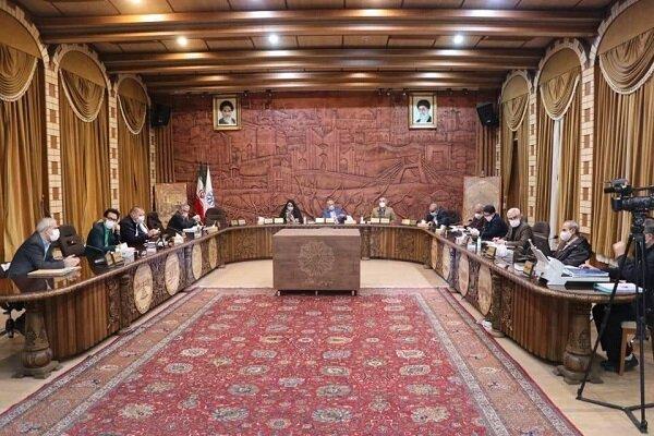 کلیات لایحه شهرداری تبریز درباره اساسنامه سازمانها تصویب شد